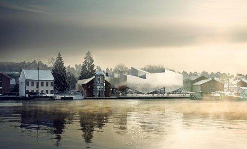 DuVerden sjøfartsmuseum og vitensenter
