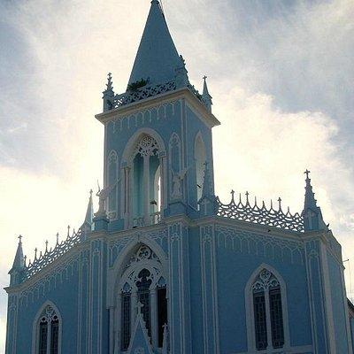Linda Igreja