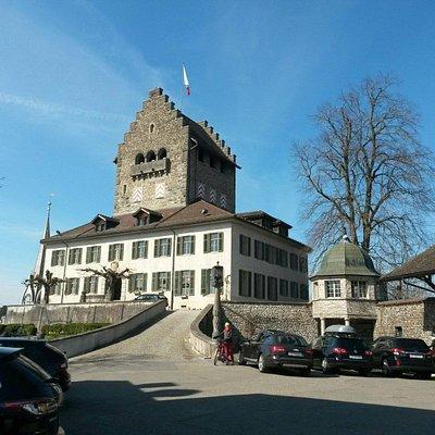 Schloss Uster