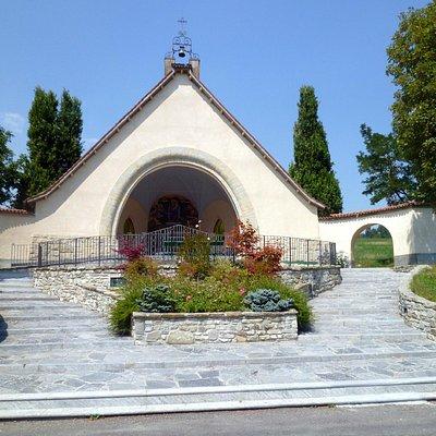 Cappella dell'Apparizione