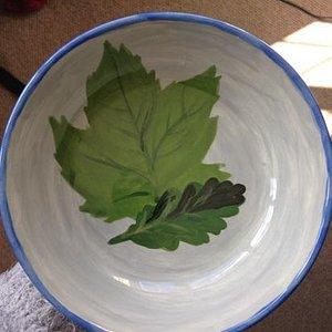my bowl design