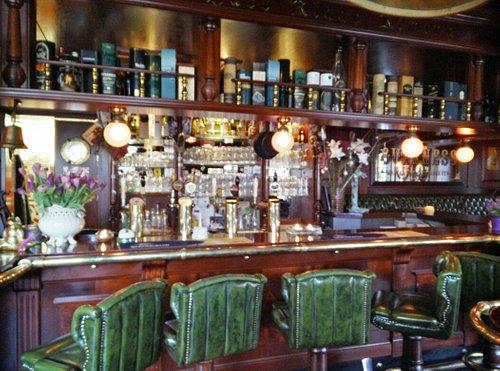 Irish Pub Sylt