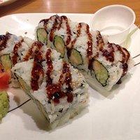 MT Fuji Janpanese Cuisine