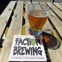Faction Brewing, Alameda, Ca