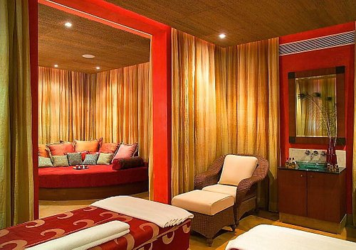 Sakura Hotel Massage & Spa Suite