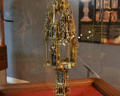 Museo della Pieve e Tesoro del Duomo