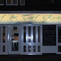 outside surf and turf