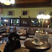 Cafe Wiedleite