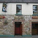 Jacks Bar Tydavnet