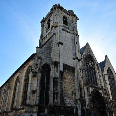 Intalnire gratuita in Rouen