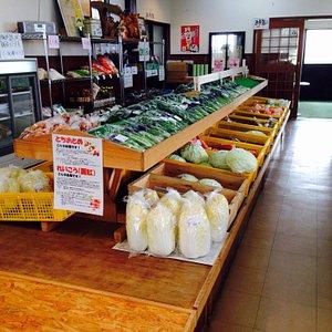 観光PRセンター - 味祭館