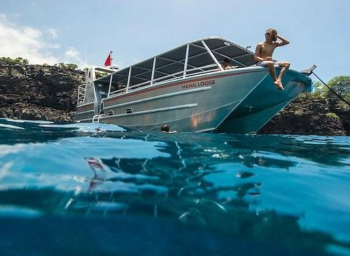 Hang Loose Boat