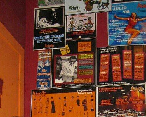 Abierto Bar