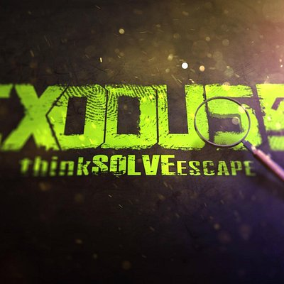 Exodus Athens. Think! Solve! Escape!