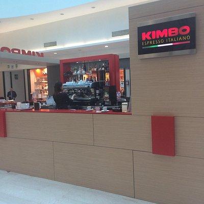 Kimbo's Bar
