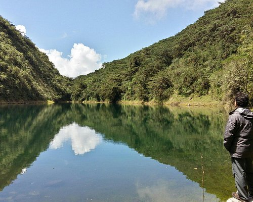 Santuario Nacional de Ampay