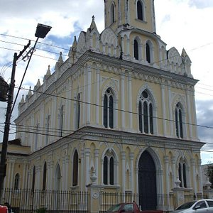 Capela Nossa Senhora das Dores - São João del Rei MG