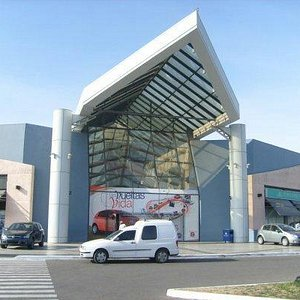 Bahia Blanca Plaza Shopping