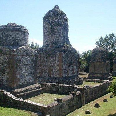 Tombe Romane (o Mausolei Funerari)..
