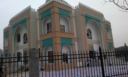 Masjid besar nanchang