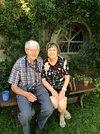 Maureen and Dav... B