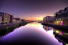 The Boyne Viaduct Drogheda