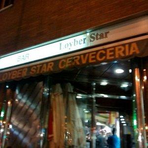 Loyber Star