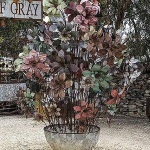 Entrance to shades of gray