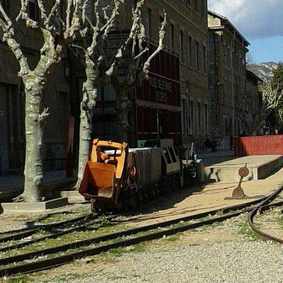 Museo Mines de Cercs