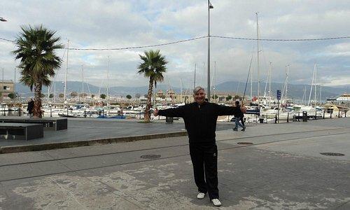 Marina de Vigo