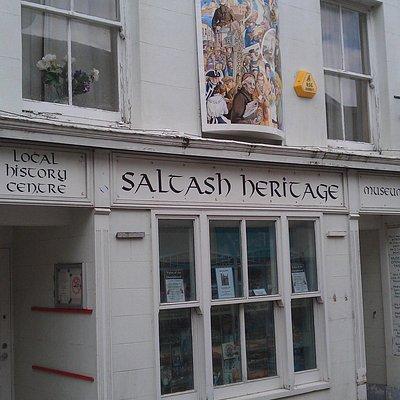 Saltash Heritage Museum