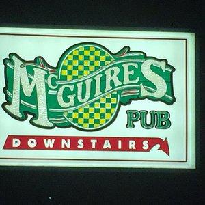 Mc Guires Pub