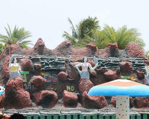 Mirasol waterpark
