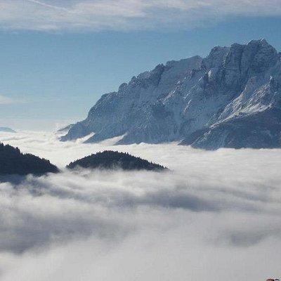 Concarena dalla Valsaviore | Valle Camonica