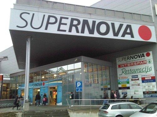 Supernova Koper
