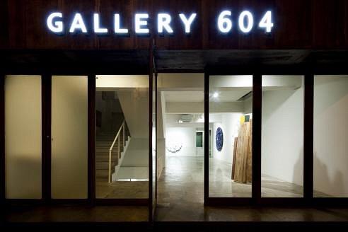 gallery 604