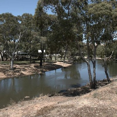 Burra Creek