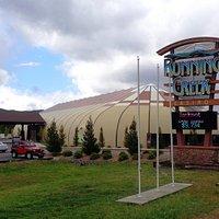 Running Creek Casino in Upper Lake