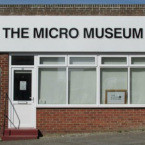 Kent's only Computer History Museum