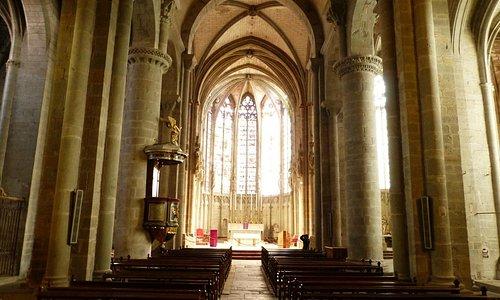 Basilica of Saint-Nazaire