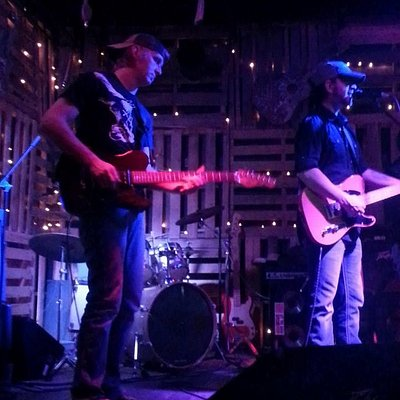 Brian Moffett Band