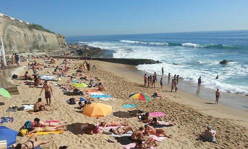 Praia das Avancas