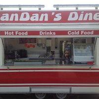 DanDan's Diner