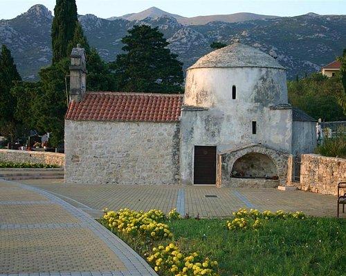 Church of St. Juraj