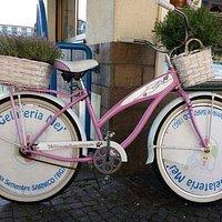 La nostra bicicletta