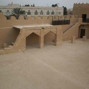 Sheikh Salman Bin Ahmed Al Fateh Fort