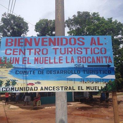 The development of the Bocanita is a community based effort