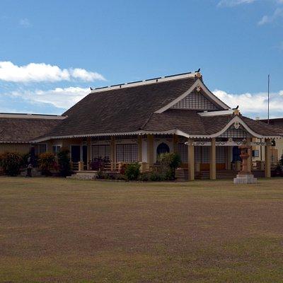 Kauai Soto Zen Temple Zenshuji