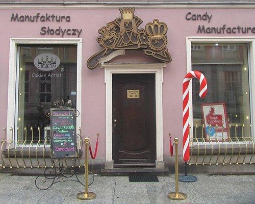 Bonbon Manufaktur - Ciuciu