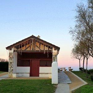 Chapelle de la Madeleine Bidart